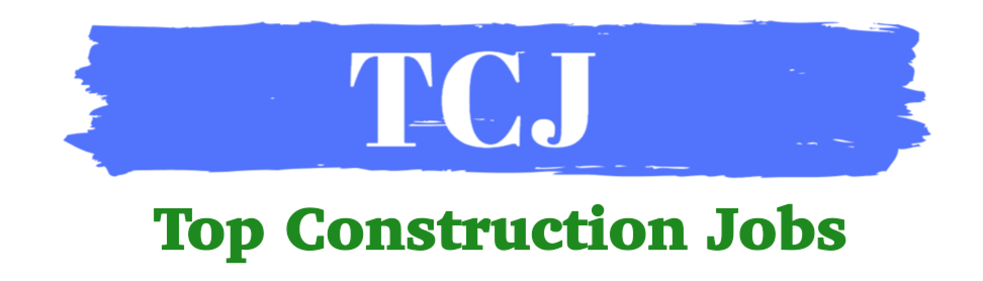 Top Construction Jobs